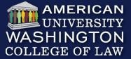 American University Washington College of Law LLM  2010-2011