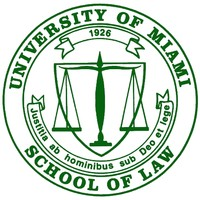 University of Miami School of Law - Student Group