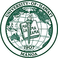 University of Hawaii at Manoa - William S. Richardson School of Law - LLM Group