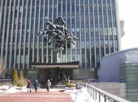 Columbia Law School (CLS) LLM