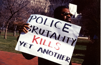 What You Need to Know about Police Brutality and Harassment