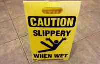 Seven Tips for Winning Your Slip-and-Fall Injury Claim