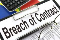 How to Handle Breach of Contract?