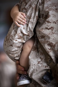 Understanding the Pressures and Challenges for Military Families